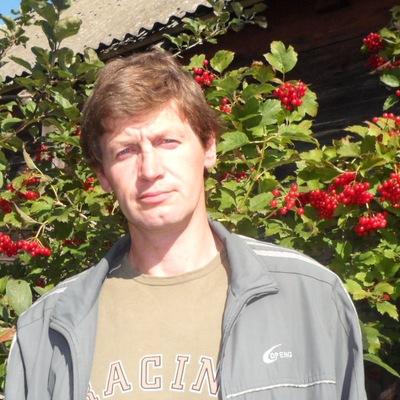 Сергей Семенов, 5 февраля 1970, Луга, id137133013
