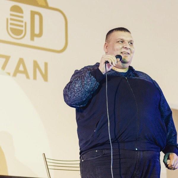 Паша Козырев | Котлас