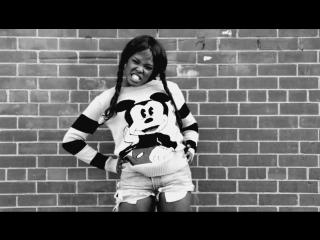 Azealia Banks ft. Lazy Jay - 212 (2011)