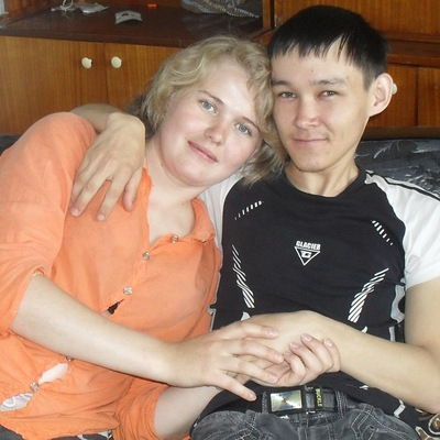 Марат Рахимов, 24 июня 1991, Улан-Удэ, id200698724