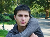 Дмитрий Николаев, 14 августа 1990, Орел, id182878747