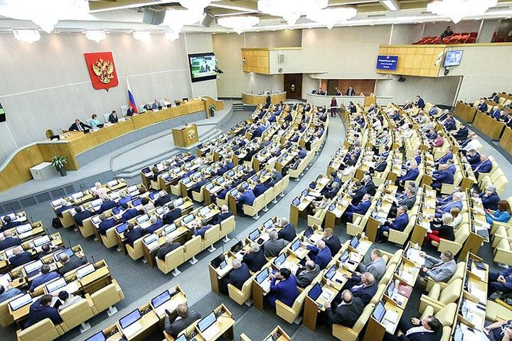 Госдума приняла закон о повышении пенсионного возраста: кто голосовал за, кто против