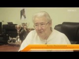 Алла Ползунова: О Дне Французского Рысака 2013