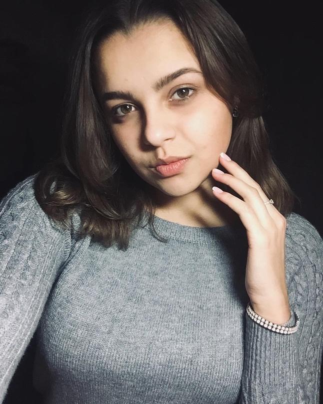Аня Гуськова |