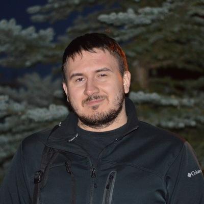 Сергей Титов, Москва, id11700243