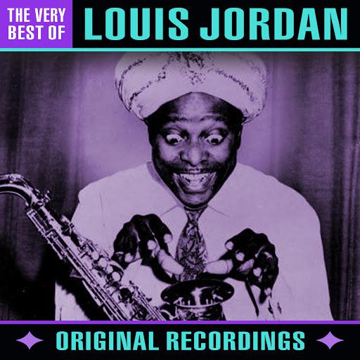 Louis Jordan альбом The Very Best Of (Remastered)
