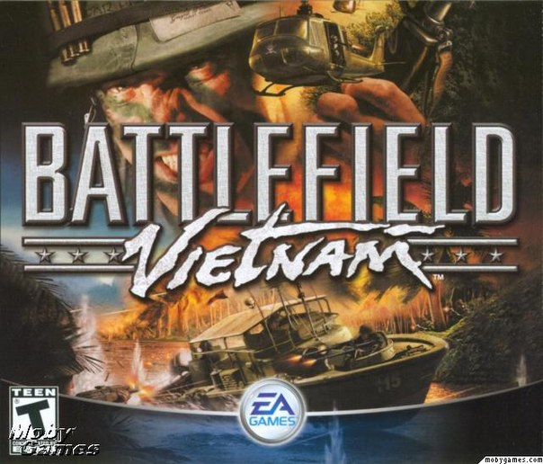 Скриншот #21 battlefield vietnam