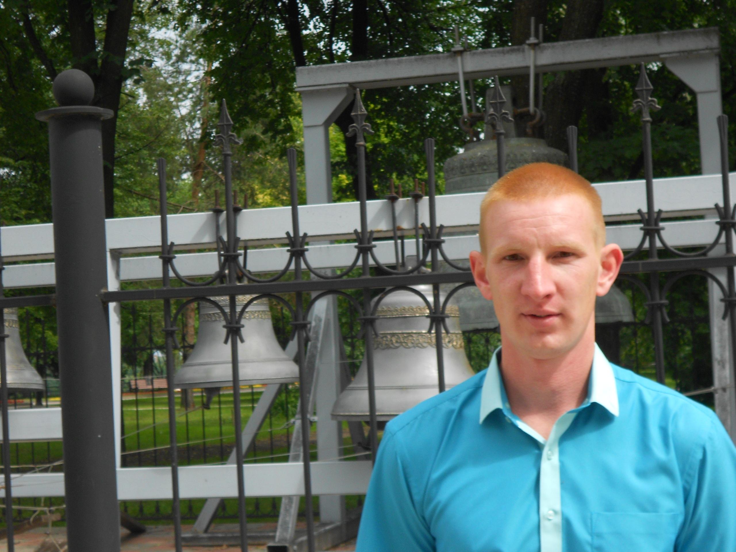 Igor, 34, Velikiy Ustyug