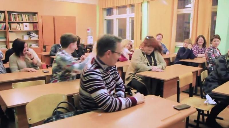 Суперклип Последний звонок 2018 ответное слово родителей Жуковский школа 12