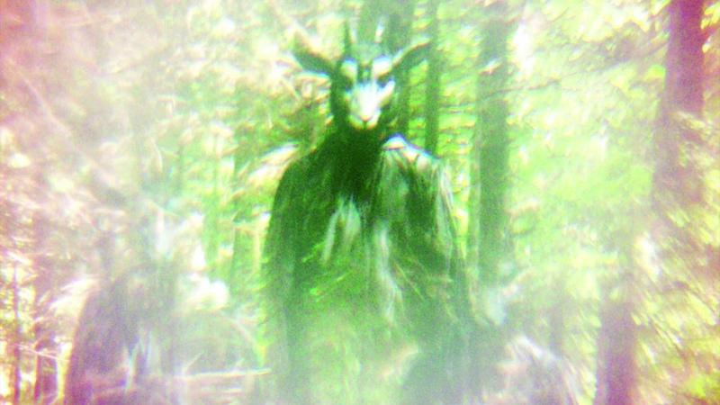 Black Mountain Transmitter — Black Goat Of The Woods (2009)