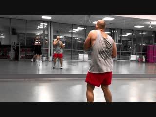 Компас - Markul - Танец на стиле (Маркул)
