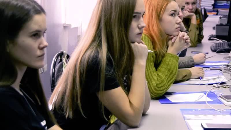 Слет студенческих отрядов региона «Студотрядовское счастье»
