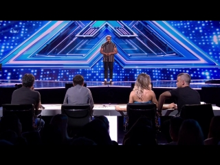 The X Factor UK 2018 - S15E10 - Six-Chair Challenge 2 (HD)