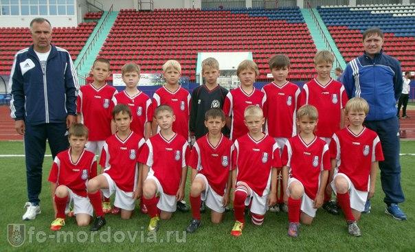 немного о футболе и о спорте в Мордовии (продолжение) - Страница 17 -JbWIvvvztE