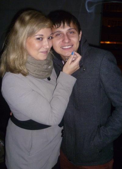 Анастасия Пережогина, 28 марта , Копыль, id170532462
