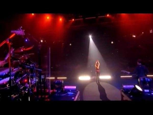 Laura Pausini - E Ritorno Da Te (Live in Paris 05)