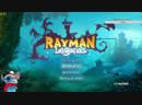 Comfy Stweam - Rayman Legends 04.01.2019