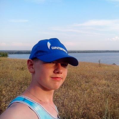 Даниил Голубев, 20 мая 1998, Ульяновск, id62307989