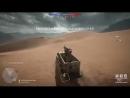 2 самолета - 1 выстрел! Battlefield Battlefield1 BattlefieldOne