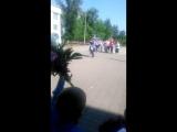 Ситникова Ольга и Бозин Дмитрий