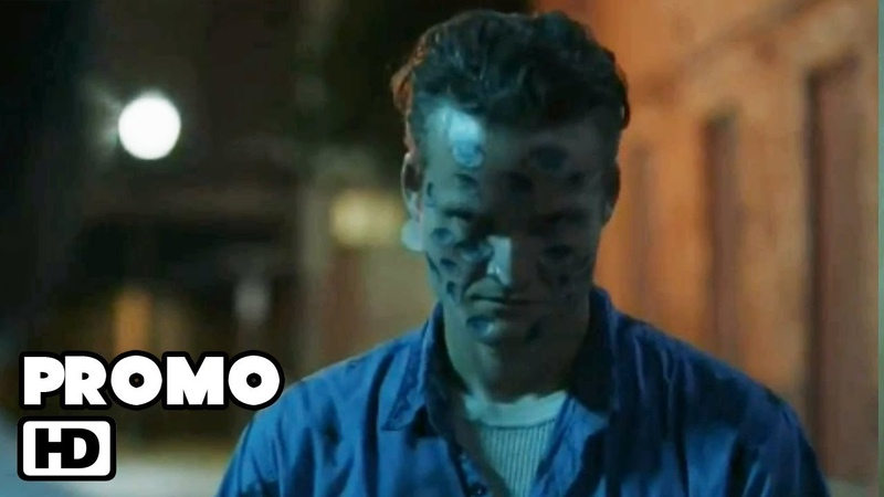 The Purge 1x04 Preview Season 1 Episode 4 Promo/Trailer RELEASE THE BEAST HD