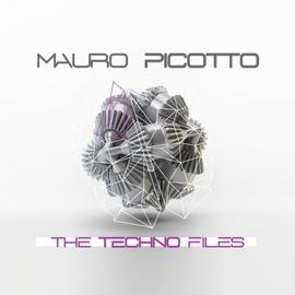 Mauro Picotto альбом The Techno Files