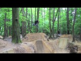 FIAT Nine Knights MTB 2013 | Wanna be a Knight | Antoine Bizet