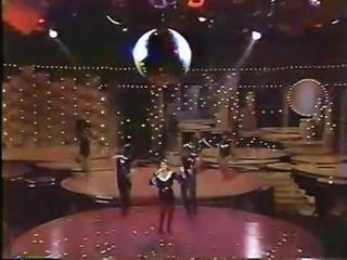 Irene Cara - Flashdance. What A Feeling