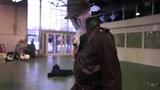 Watchmen - Rorschach cosplay