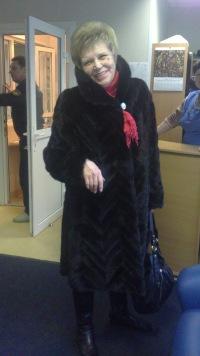 Лариса Герасимова, 27 июня , Нижнегорский, id179744197