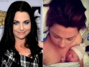 Amy Lee 2014 - New Song: Lockdown - From: War Story (Snippet) HD