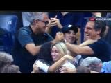 US Open: Матчбол Надаль — Тим, роль второго плана Бен Стиллер
