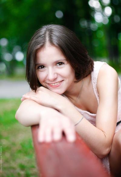 Юлия Ганусяк, 9 сентября 1991, Киев, id29469984