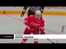 NC Хоккейный матч Путина