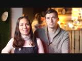Анна и Александр Любимцевы: двухкомнатная квартира с террасой в квартале «Суходольский»