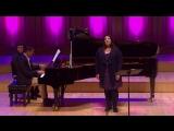 Kiri Te Kanawa - RWCMD Masterclass with Celine Forrest