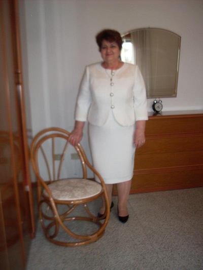Ludmila Sharaja, 13 октября 1953, Москва, id212293085