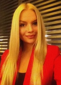 Alesya Tarabarova