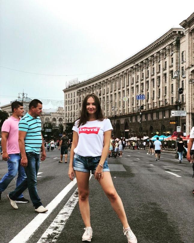 Настя Микитчина   Донецк