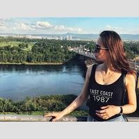 Аватар Евгении Желанской