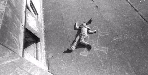Произошло это происшествие весной 1994 года. Молодой американец по имени Роналд Опус решил покончить с собой. В предсмертной записке было написано, что он, Роналд, пошел на этот шаг из-за финансовых трудностей и непонимания со стороны родителей.