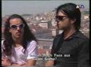 Moonspell @ Convento do Beato Metalla report 1996 pt 1 2