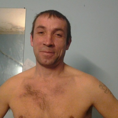 Андрюха Мырон, 4 февраля 1983, Пенза, id205363145