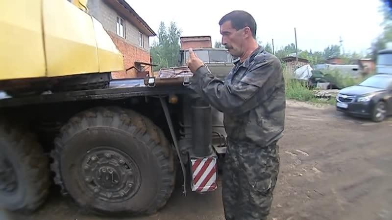 Владимир Виноградов -Бизнес по-русски или Как я чинил кран