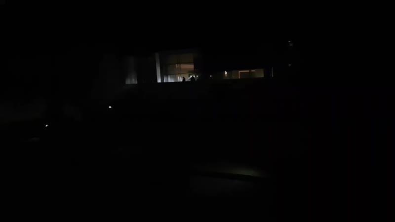 Битца ночной дозлр выйти из сумрака