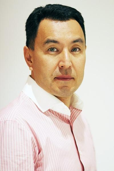 Серикбай Бисекеев