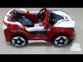 Детские электромобили: купить детский электромобиль ...