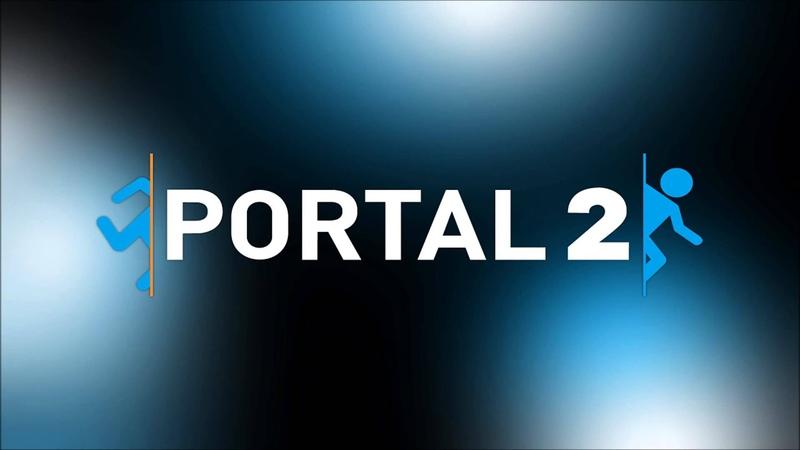 Portal 2 OST - The Friendly Faith Plate
