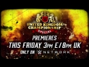 Промо United Kingdom Championship Special 2017