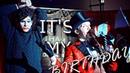IT'S MY BIRTHDAY!__JEROME VALESKA__[ promo 4x11]